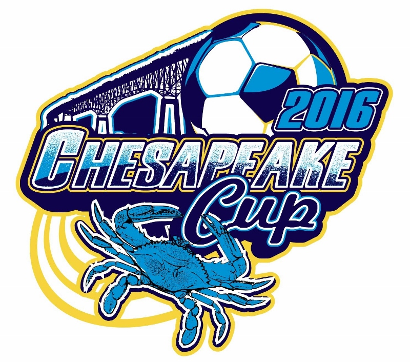 2016 Chesapeake Cup