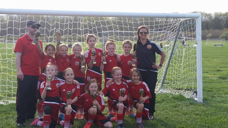 2008 Cecil Stealth - 1st place in Chesapeake Cup Tournament!