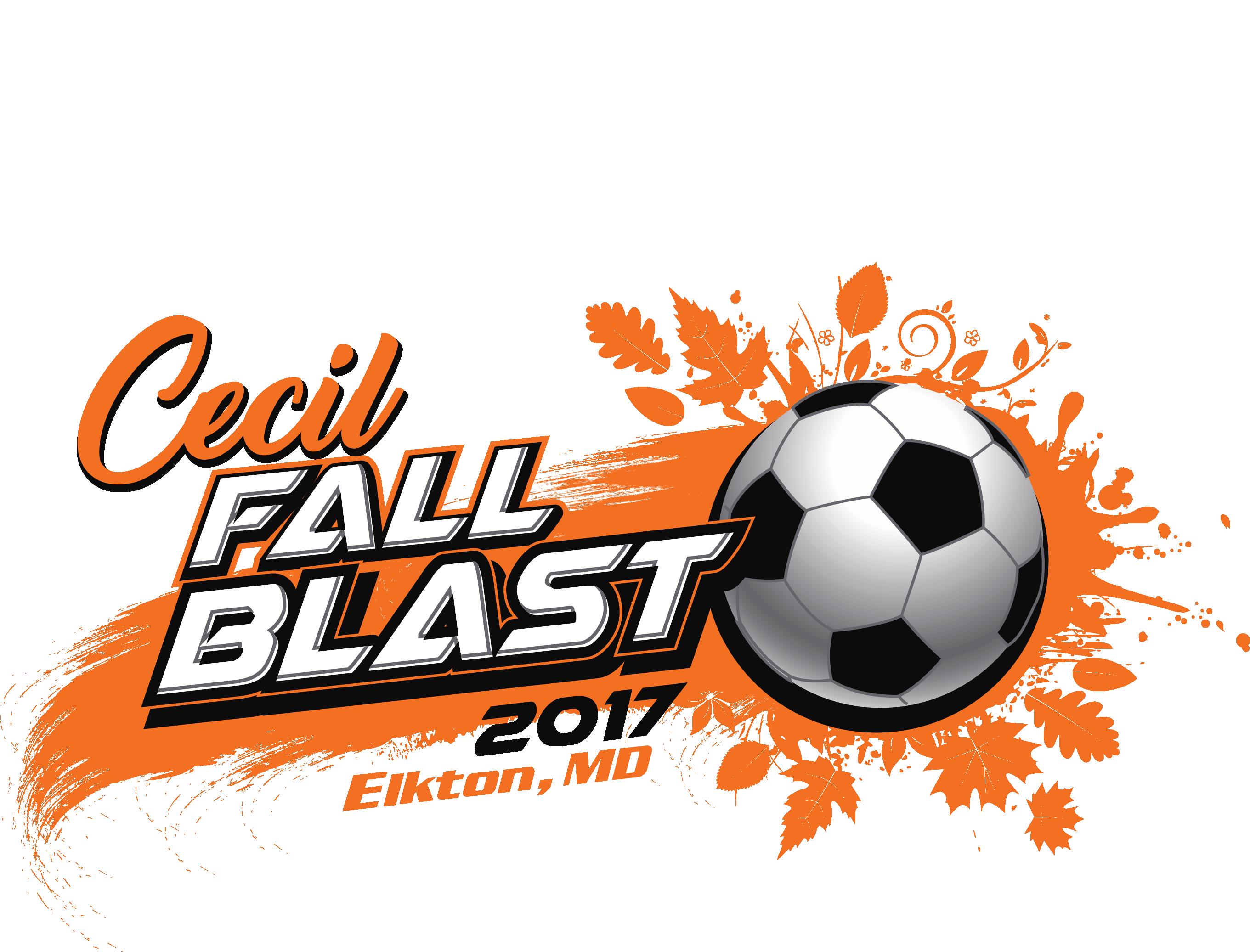 Cecil Fall Blast 2017 - November 11th